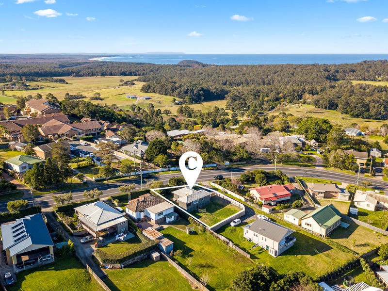 169 Princes Highway, Milton, NSW 2538