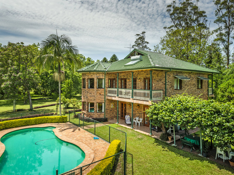 399 Summervilles Road, Thora, Bellingen, NSW 2454
