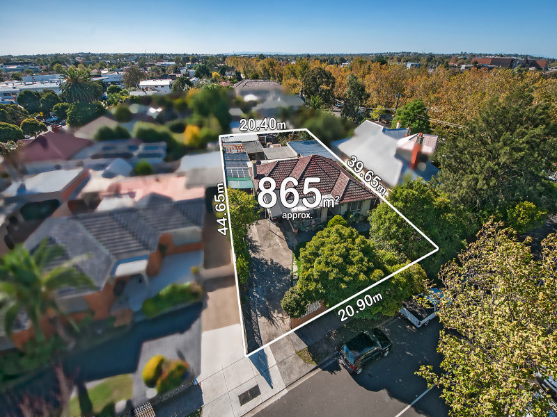 60A Park Crescent, Fairfield, Vic 3078