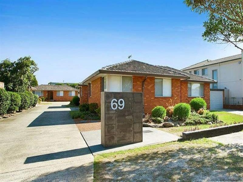 10/69 Ida Street, Sans Souci, NSW 2219