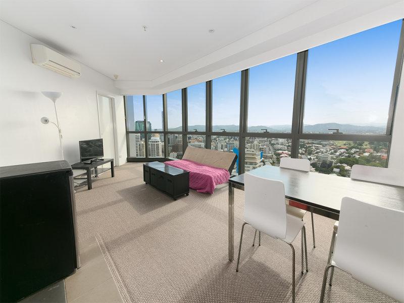 3703/501 Adelaide Street, Brisbane City, Qld 4000