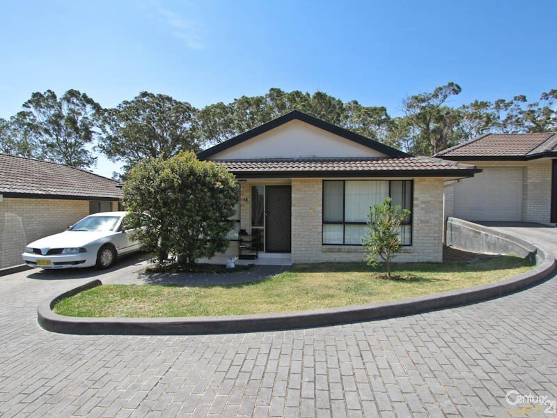 14/319 Old Pacific Highway, Swansea, NSW 2281