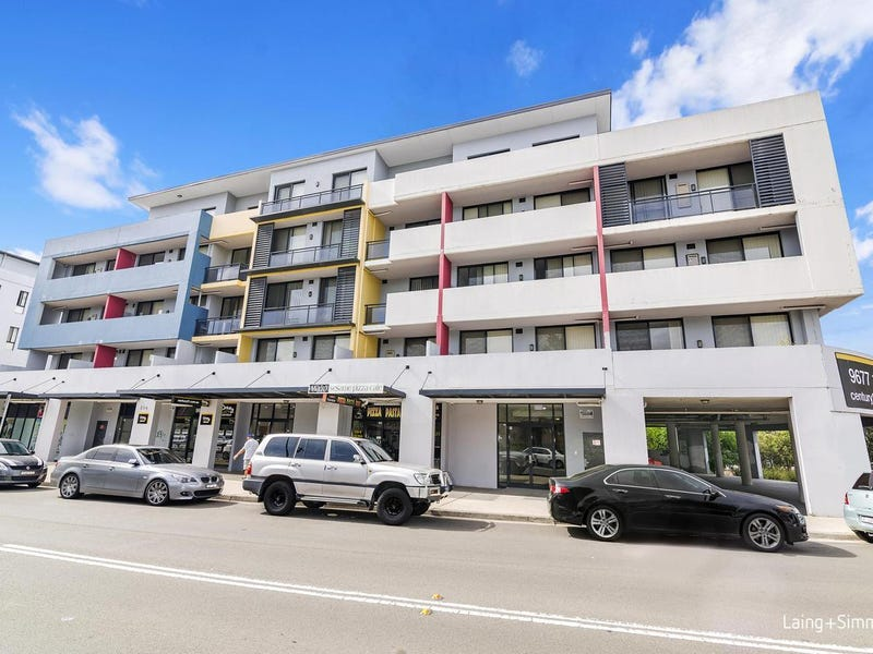 30/254 Beames Avenue, Mount Druitt, NSW 2770