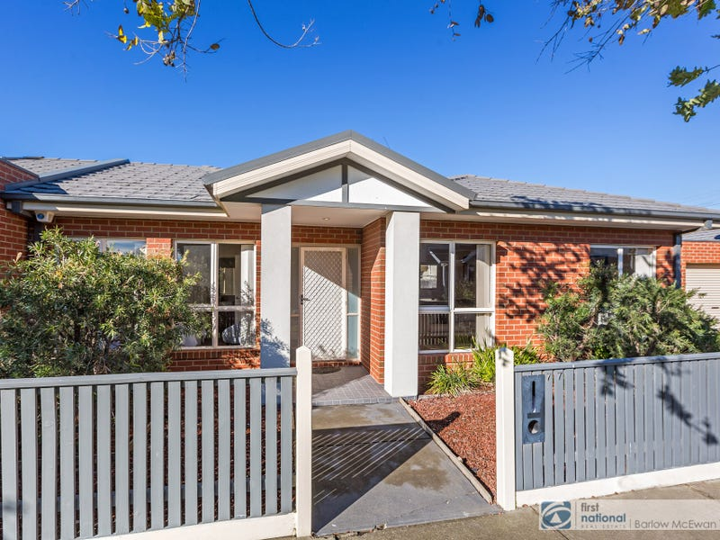 77 Corrigan Ave, Brooklyn, Vic 3012