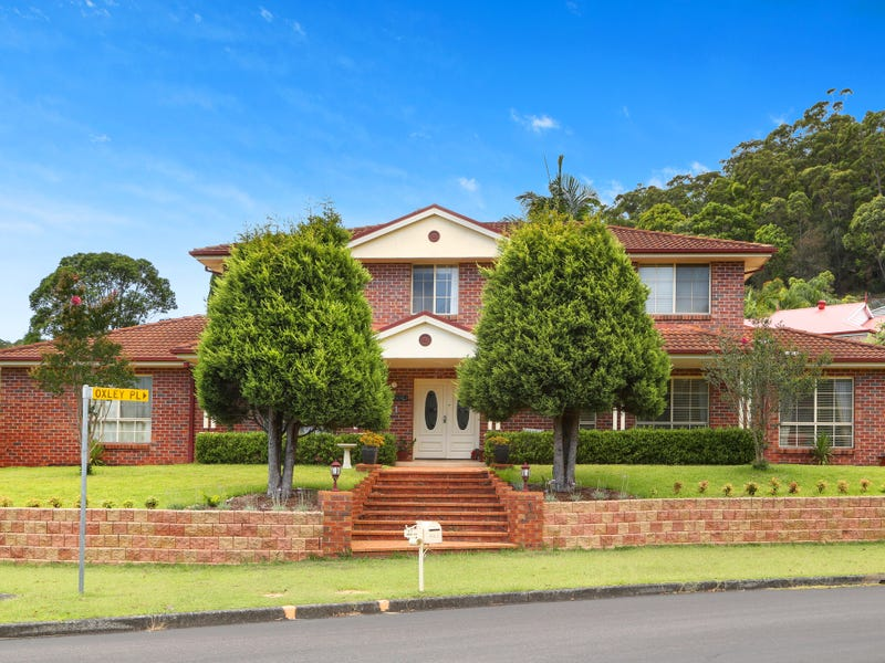 1 Oxley Place, Point Clare, NSW 2250
