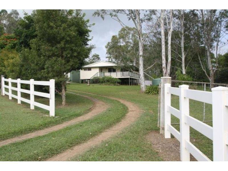 48 Sunshine Road, Wolvi, Qld 4570