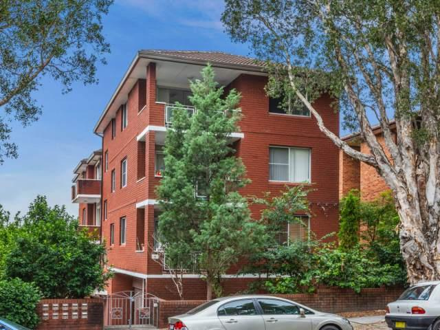 7/4 Burton Street, Randwick, NSW 2031