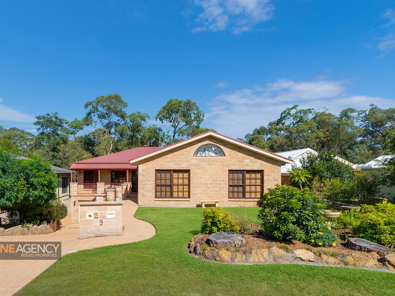 29 Brookdale Terrace, Glenbrook, NSW 2773