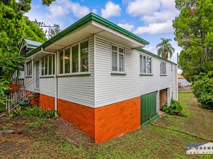 19 Maygar Street, Windsor, Qld 4030