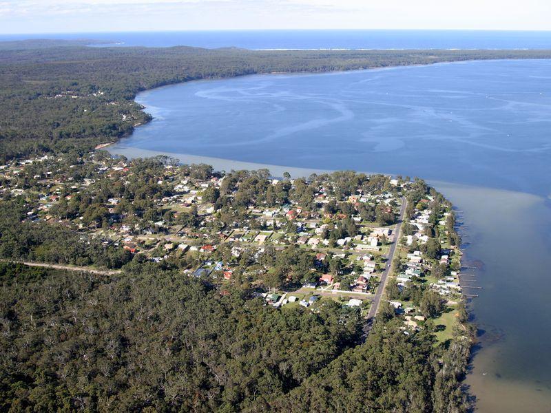 Cnr Kallaroo Rd & Erowal Bay Rd, Erowal Bay, NSW 2540