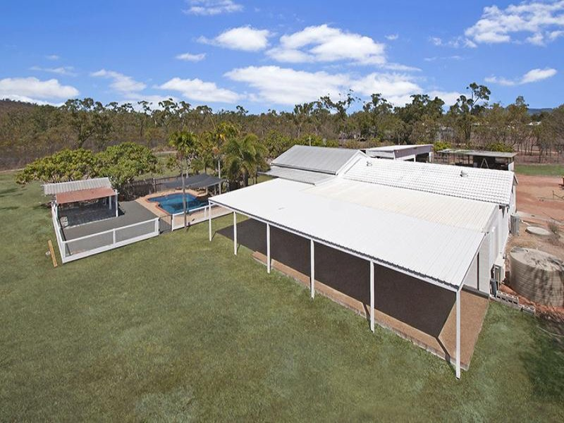 87 Church Road, Black River, Qld 4818