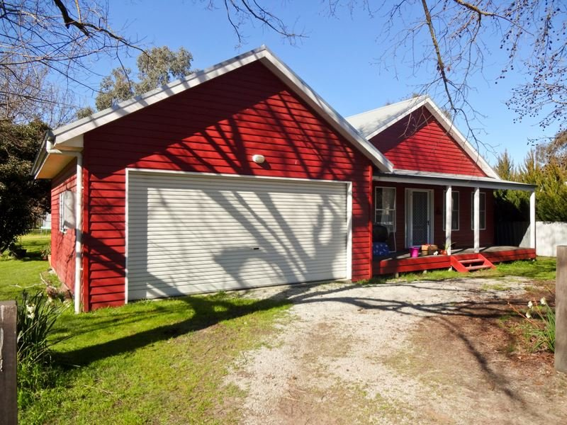 4893 Wangaratta-Whitfield Road, Whitfield, Vic 3733