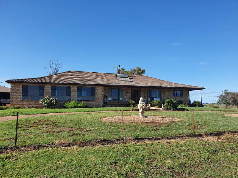 Coloraine, Dunedoo, NSW 2844