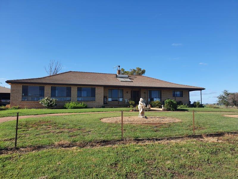 Coloraine, Dunedoo, NSW 2844