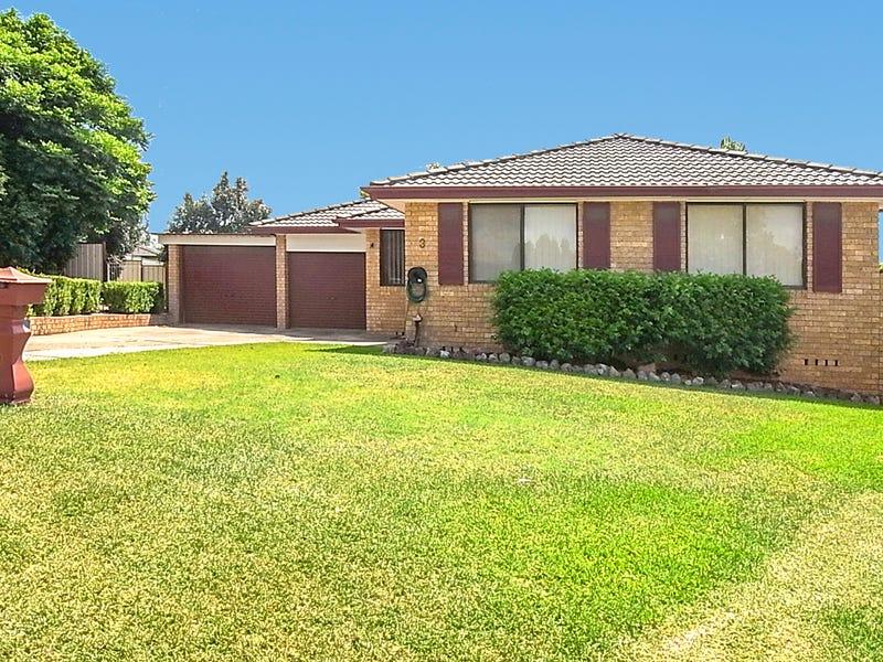 3 Myall Close, Muswellbrook, NSW 2333