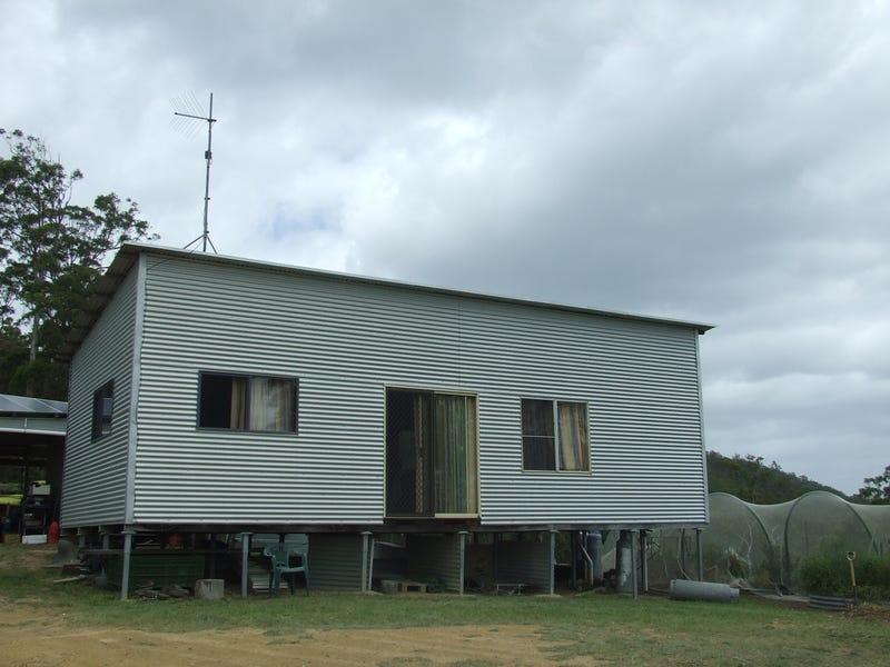 Lot 11 Toms Creek Road, Ellenborough, NSW 2446