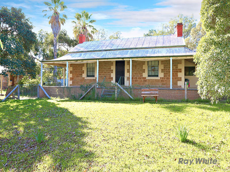 Lot 101 Watervale Road, Watervale, SA 5452