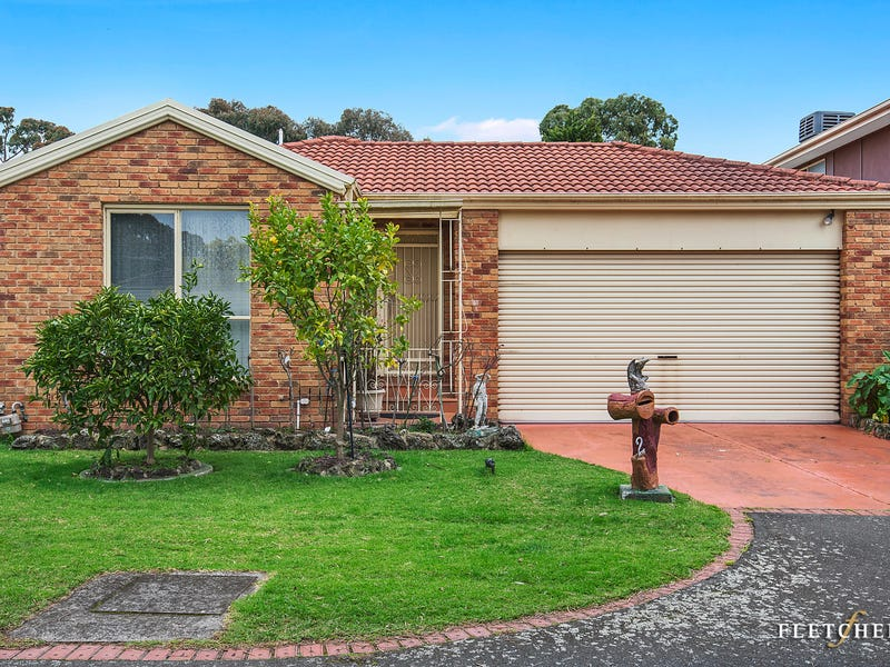 2 Howitt Place, Burwood East, Vic 3151