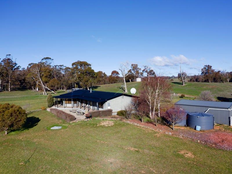 364 Loch Erin Road, Mount David, NSW 2795