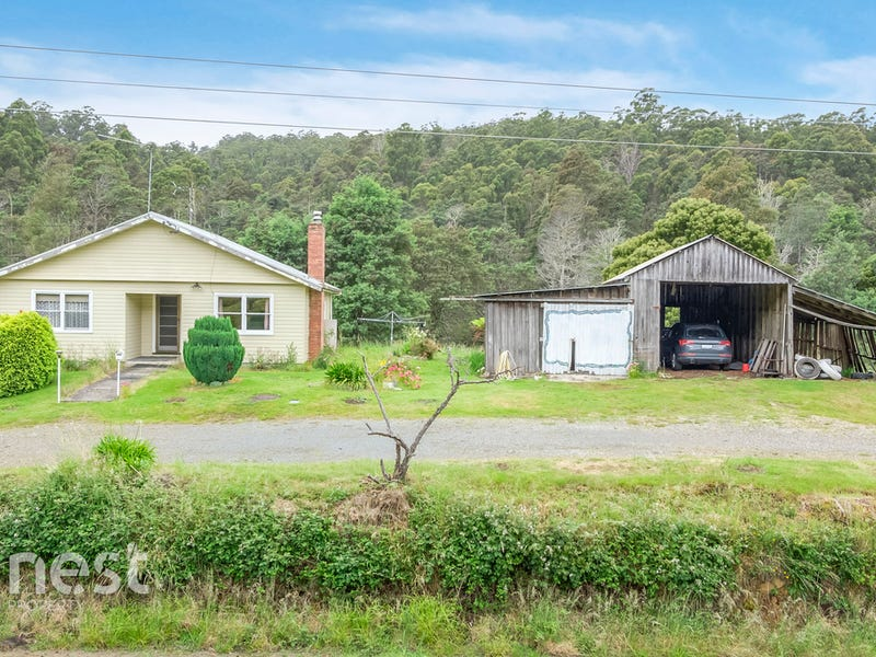 1119 Nicholls Rivulet Road, Nicholls Rivulet, Tas 7112