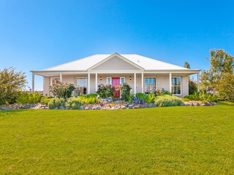 1738 Woodhouselee Road, Roslyn, NSW 2580
