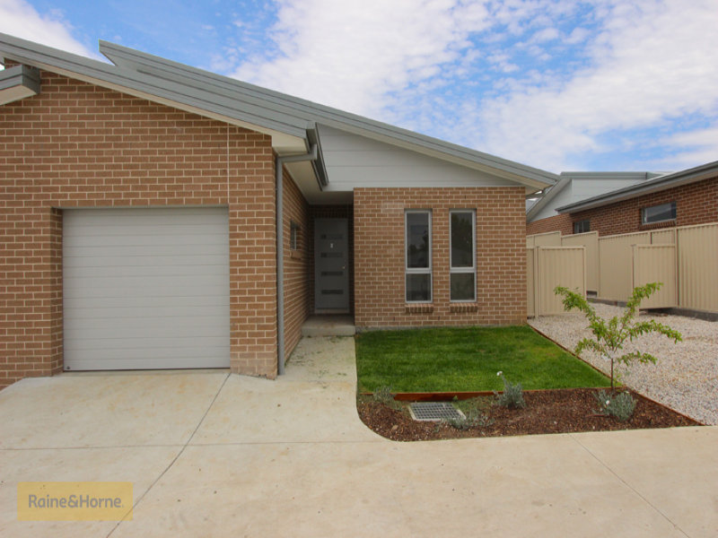 2/40 Wentworth Drive, Kelso, NSW 2795