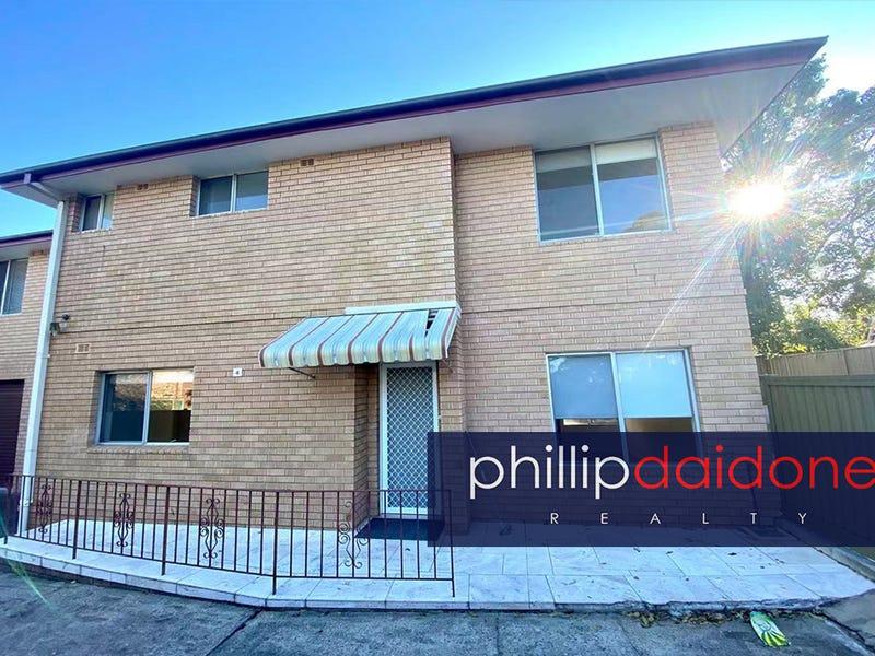 4/15 Lidbury Street, Berala, NSW 2141