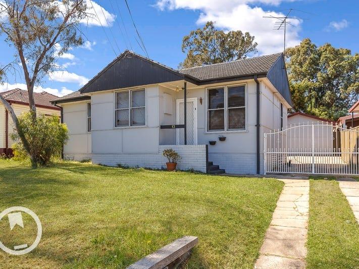 13 Wheeler  Street, Lalor Park, NSW 2147