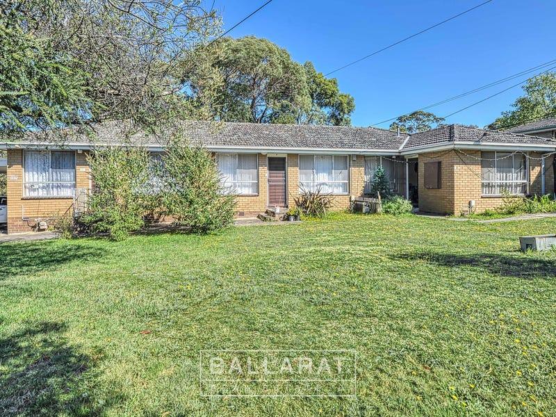 1-3/107 Simpson Street, Ballarat North, Vic 3350