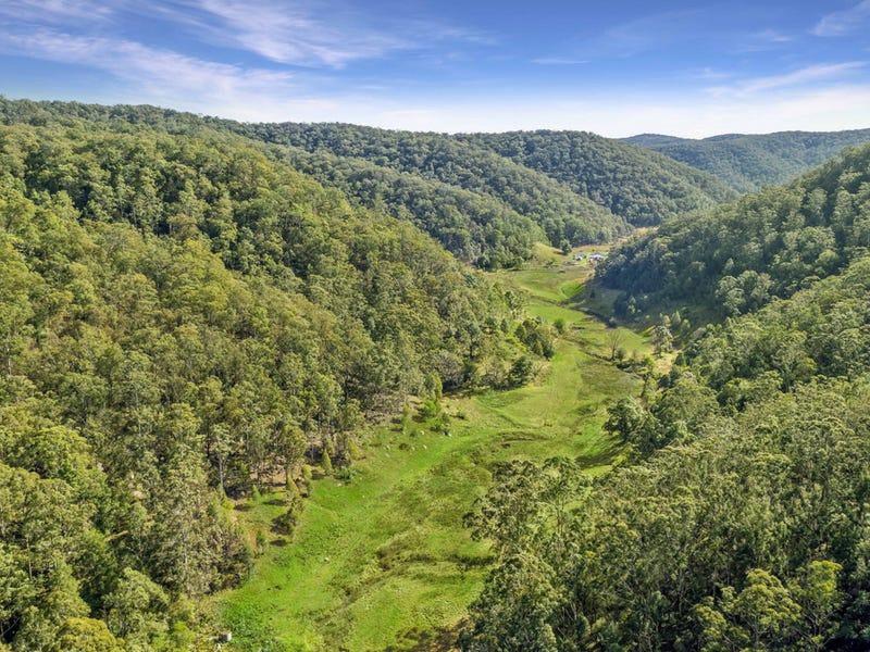 144 Sweetmans Creek Road, Sweetmans Creek, NSW 2325