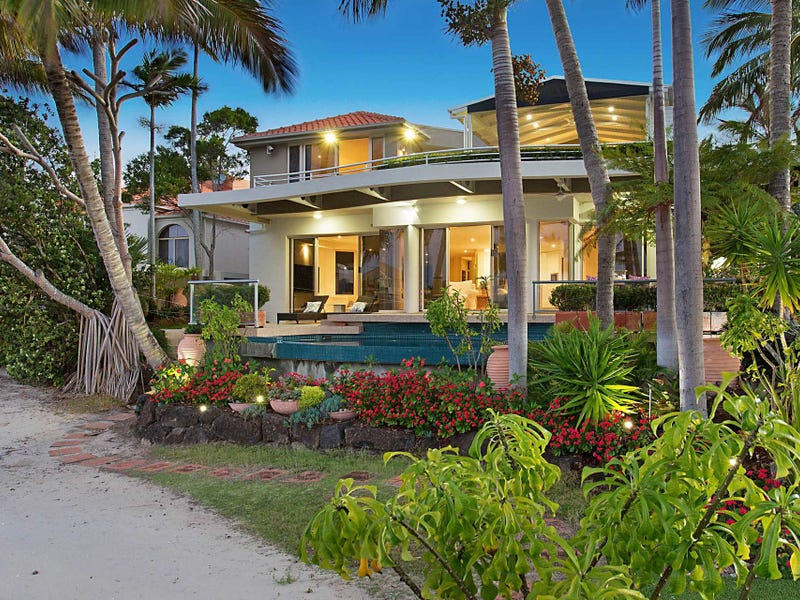 12/6 Mariners Drive East, Tweed Heads, NSW 2485 - House for