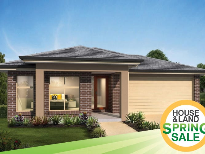 Lot 4065 Proposed Road, Oran Park, NSW 2570