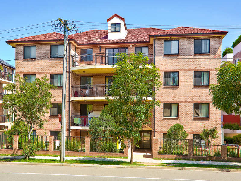 11/34-36 Marlborough Road, Homebush West, NSW 2140