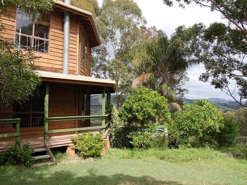 Address available on request, Wang Wauk, NSW 2423
