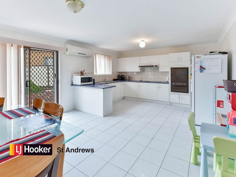 51 Epping Forest Drive, Kearns, NSW 2558
