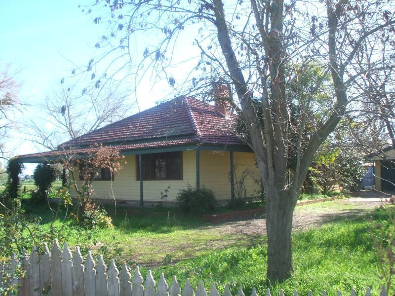 325 Jubilee Road, Congupna, Vic 3633