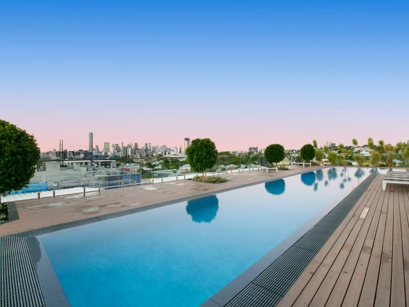 704/70-78 Victoria Street, West End, Qld 4101