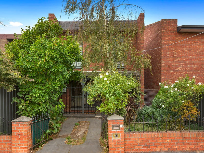 16 Bendigo Street, Collingwood, Vic 3066