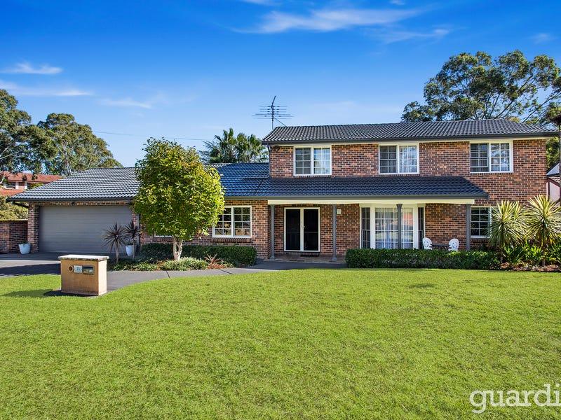 15 White Cedar Drive, Castle Hill, NSW 2154