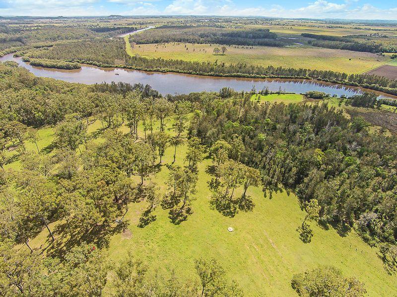 120 Brickella Road Trustums Hill VIA, Woodburn, NSW 2472