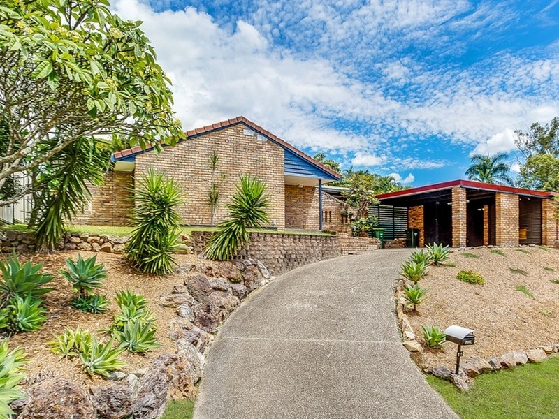 11 Dormello Drive, Worongary, Qld 4213