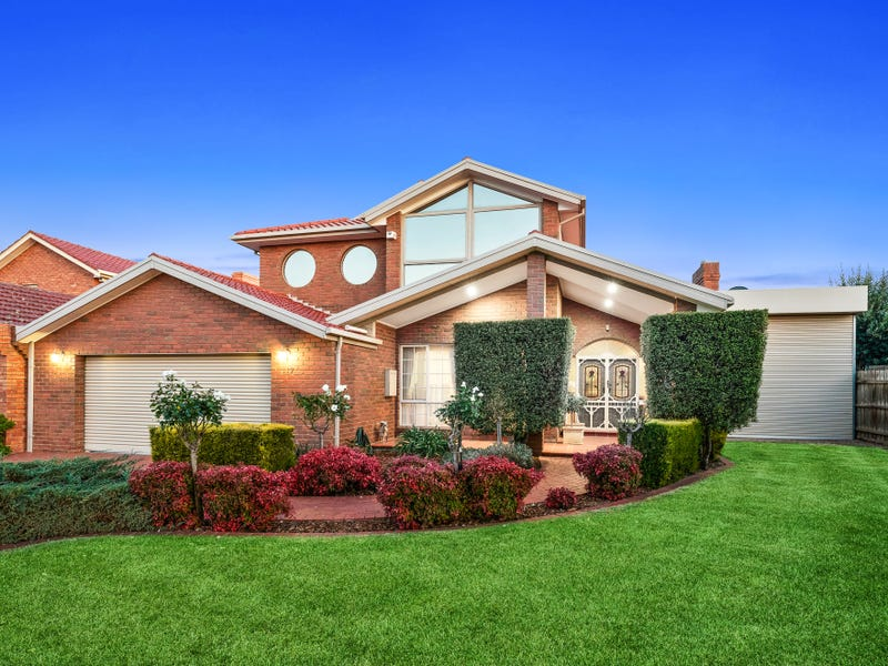 117 Chichester Drive, Taylors Lakes, Vic 3038