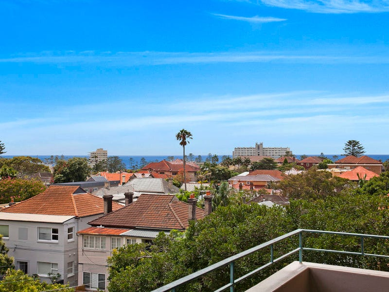 5/13 George Street, Manly, NSW 2095