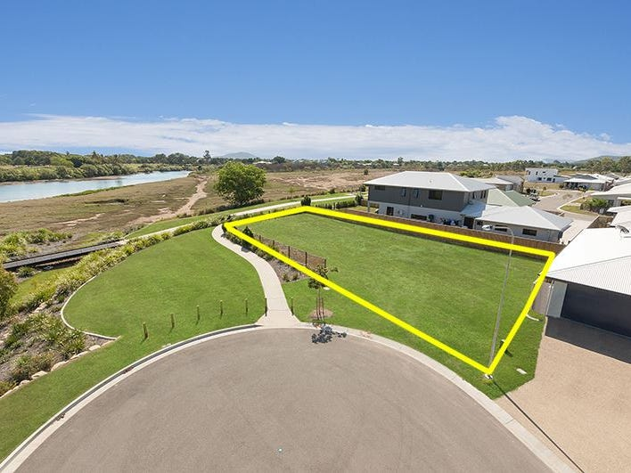 Lot 408 Mizuno View, Oonoonba, Qld 4811