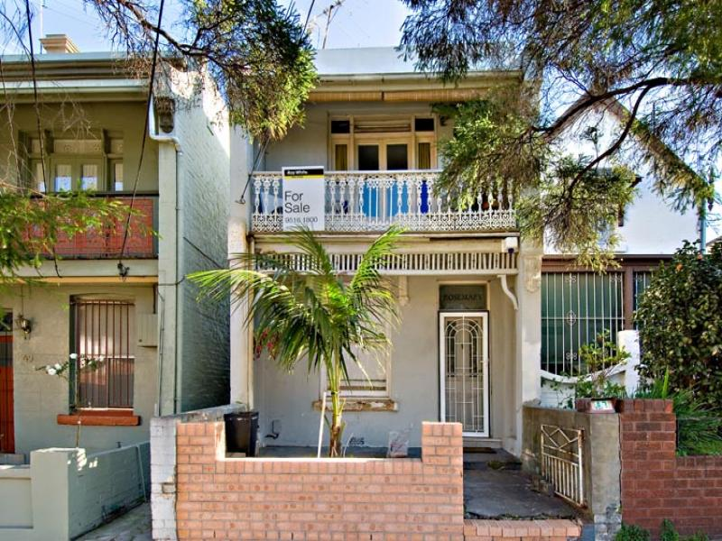 43 Simmons St, Enmore, NSW 2042