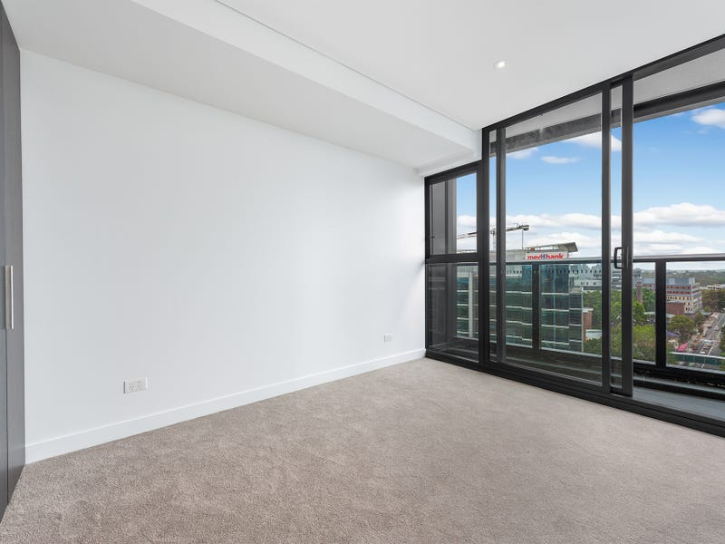 1707/1 Marshall Avenue, St Leonards, NSW 2065