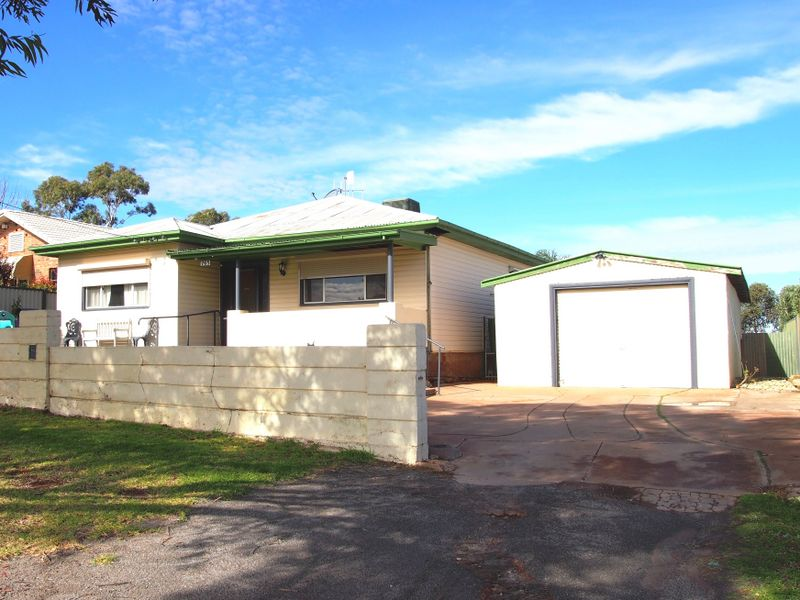 765 Haskard Street, Broken Hill, NSW 2880