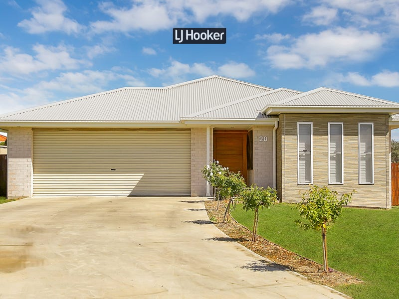 20 Sunnyside Place, Inverell, NSW 2360