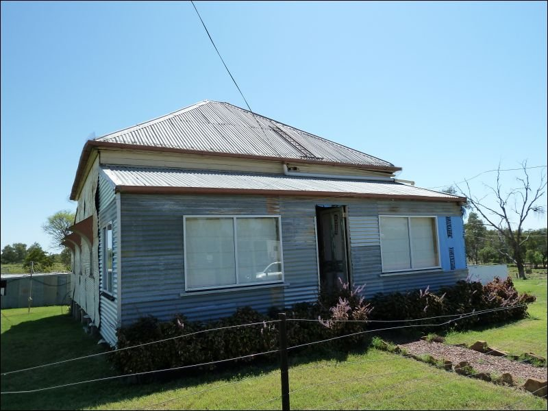 Address available on request, Isisford, Qld 4731