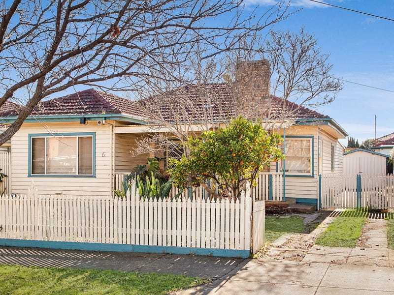 6 Napoleon Street, West Footscray, Vic 3012